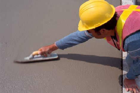 Balcones Heights TX Concrete Contractor